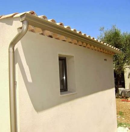 r paration de goutti re tourrettes 04 93 66 47 53. Black Bedroom Furniture Sets. Home Design Ideas